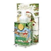 Special Christmas Joy Collections Foaming Hand Soap from FND Promotion by Michel Design Works
