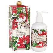 HOLIDAY CHRISTMAS COLLECTIONS Hand and Body Lotion from FND Promotion by Michel Design Works