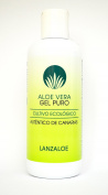 Lanzaloe pure Gel of Aloe Vera 250ml
