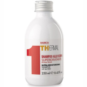 Ultra-Moisturising Shampoo with Spa Water 250 ml Thermal® emsibeth Purpose Superidratante with Spa Water