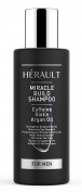 Miracle Build Caffeine Biotin Argan Oil Shampoo 150ml