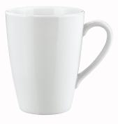 Pillivuyt Eden 350ml Extra Large Porcelain Mug