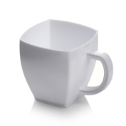Cafe Cup White 150mls 100 count box