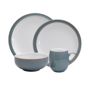 Denby Azure 16-Piece Dinnerware Set