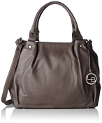 La Bagagerie Women's Stacy Shoulder Bag