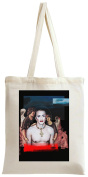 Madonna With Angels Tote Bag