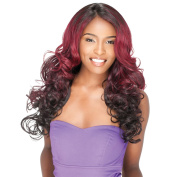 Sensationnel Empress Lace Wig Lace Front Edge 'Easy' 5 Ocean L Parting HRF - Model Display Wig Lace Wig