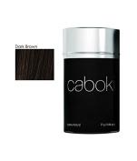 Caboki hair loss fibres Dark Brown 25g