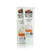 Palmers Cocoa Butter Bottom Butter 130ml (3 Pack) by Palmer's