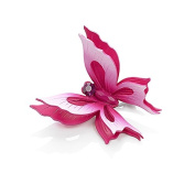 "'Girls ""Butterfly Classic Butterfly Hair Clip"