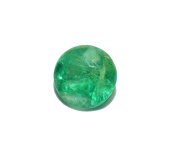 Emerald natural & facet cut gemstone 0.29 carat