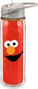 Sesame Street Elmo 530ml Tritan Water Bottle