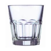 Cardinal J4097 Arcoroc 270ml Gotham Rocks Glass - 36 / CS