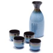 Oenophilia Osaka Sake Set