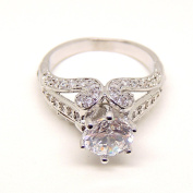 Babs, Exquisite Bridal Engagement Ring