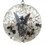 Find Something Different Orgone Archangel Gabriel Pendant 4cms