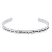 """A Friend is Someone Who Understand Your Past, Believes In Your Future...Friendship Bracelet"