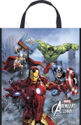 Large Avengers Party Bag, 33cm x 28cm
