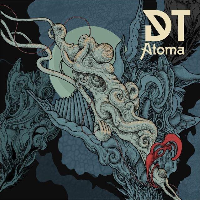 Atoma [LP+CD] by Dark Tranquillity.