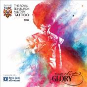 The Royal Edinburgh Military Tattoo, 2016