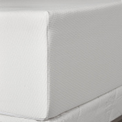 Shorty Small Single Mattress, Reflex Foam Mattress - Orthopaedic Support - Hypoallergenic - Firm Code by Starlight Beds (Shorty 2ft6 x 5ft9)FB006