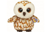 TY Beanie Boos 15cm Swoops Owl, Perfect Plush!