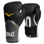 Everlast Elite Trai Glove Boxing Punch Fight Training Accessory
