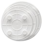Lady Mary / Ateco Separator Plates, Set of 4