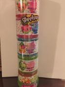 Shopkins scented bubble bath