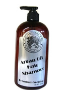 Black Canyon Simply Sexy Argan Oil Shampoo, 470ml