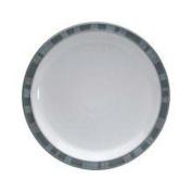 Denby Azure Coast Dinner Plates, Set of 4