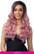 SEA (PINK GOLD) - FreeTress Equal Synthetic Premium Delux Full Wig