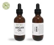 Moroccan Argan Oil 100% Pure & Organic