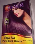 Henna Pure Black Henna 210ml / 200 Gr