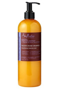 SheaMoisture Professional Keravega Monoi Oil Complex Smooth Finish Shampoo, 16 fl.oz / 473 ml