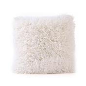 Pillow Cases,Dirance(TM) Home Decor Plush 4620cm Sofa Pillow Case Waist Throw Cushion Solid Colour Cover