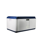 Storage Bins 78 Litre Combination Lock Storage Cabinet Large Capacity Household Storage Containers Box with Lids and Coded Lock for Clothes,Toys,Kids and More