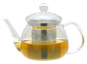 Adagio Teas 500ml Petit Glass Teapot & Infuser