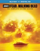 Fear the Walking Dead [Region 1] [Blu-ray]