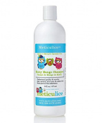 Head Lice Prevention Minty Mango Shampoo 470ml Prevención de Piojos de menta del mango Shampoo 470ml
