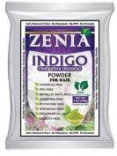 2016 Crop Zenia Indigo Powder (Indigofera Tinctoria) Hair / Beard Dye Colour