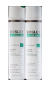 Bosley Bos Defence Shampoo 300ml & Conditioner 300ml for Non-Colour Treated Hair