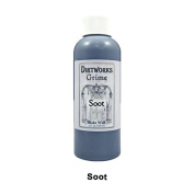 Premiere Products Dirtworks Grime Spray - Soot, 120ml