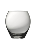 Galway Crystal Clarity Tumblers (Set of 6), Clear