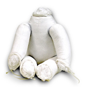 Jointed Soft Dol Body For 14-41cm Doll