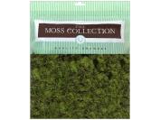 Quality Growers Moss Reindeer Spring Grn 328 cu in