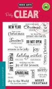 Hero Arts CM100 Christmas Messages Card Making Kit