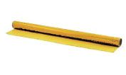 Hygloss 74108 100cm . X 30m. Wrap Yellow Cellophane Wrap Roll 100cm . X 30m. Wrap Cellophane Gift Wrap Roll,Yellow