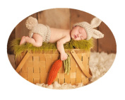Baby Box Newborn Baby Photography Props,Bunny