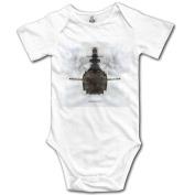 Novelty Phish Big Boat Album Baby Onesie Newborn Romper